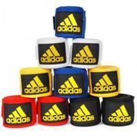 Adidas Bandages 450 cm geel