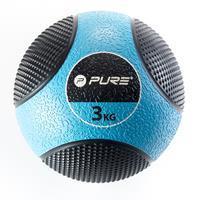 Pure2Improve Medicine Ball 3kg