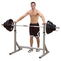 Body-Solid PowerLine PSS60X Squat Rack