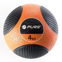 Pure2Improve Medicine Ball 4kg