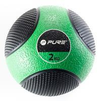 Pure2Improve 2improve medicine ball