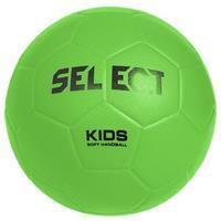 Select Kids Soft Handbal - groen