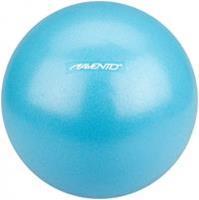 Avento fitnessbal lichtblauw 23 cm