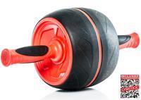 Gymstick Jumbo Ab Roller - Met Online Trainingsvideos