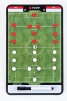 Pure2Improve Voetbal Coachbord