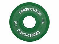 Crossmaxx LMX1033 9-Bar Holder