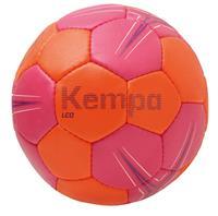 Kempa Leo Handbal - Maat 0 - Roze / Oranje / Paars