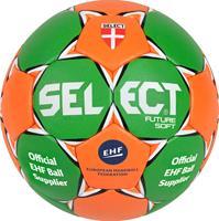 DerbyStar Select Handbal Future Soft maat 00, 0 of 1