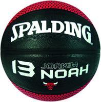 Uhlsport Spalding Basketbal NBA Joakim Noah Chicago Bulls