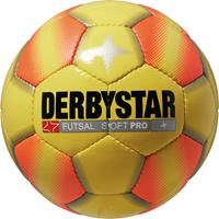 Derbystar Voetbal Futsal Soft Pro