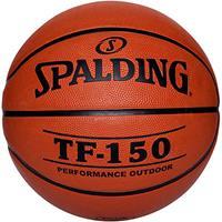 Uhlsport Spalding Basketbal TF150 outdoor