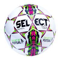 DerbyStar Select Voetbal Futsal Mimas Light