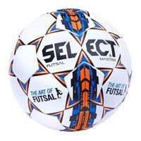 WRC Select Futsal Voetbal Master Grain