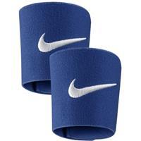 Nike Scheenbeschermer Straps Blauw