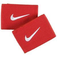 Nike Guard Stays sokophouders - rood