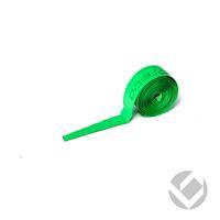 Brabo Cushion Grip - groen