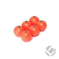 Brabo Straat Hockeybal Oranje