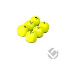 Brabo Streetbal Lime - groen