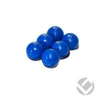 Brabo Streetbal Blue - blauw