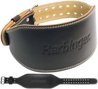 Harbingerfitness Harbinger 6 Inch Padded Leather Belt - XXL