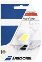Babolat Flag Damp Pack Demper Verpakking 2 Stuks