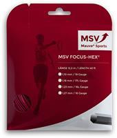 MSV Focus-HEX Set Snaren 12m