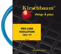 Kirschbaum Pro Line Evolution Set Snaren 12m