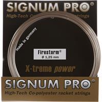 Signumpro Firestorm Metallic Set Snaren 12,2m