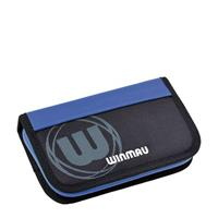 Winmau Urban Pro dartcase blauw
