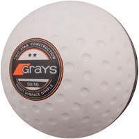 Grays 50/50 Trainingsbal - wit