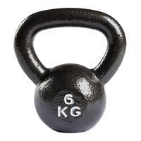 Virtufit Kettlebell Pro - Kettle Bell - Gietijzer - 6 kg