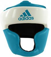 adidas hoofdbeschermer Response blauw