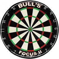 Bull's Focus II dartbord
