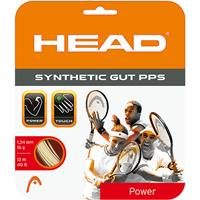 Head Synthetic Gut PPS Set White