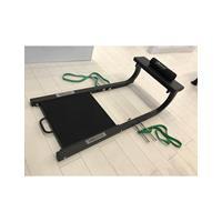 Crossmaxx LMX1057 Hip Thruster Bench