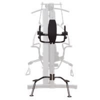 Body-Solid Vertical Knee Raise uitbreiding