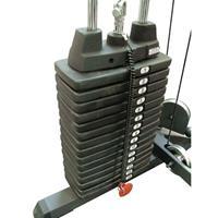 Body-Solid (Powerline) 75 KG Gewichtstapel