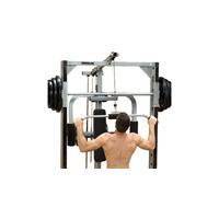 Body-Solid (PowerLine) Lat Attachment Uitbreiding
