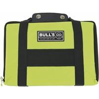 Bull's Bull´s dartkoffer MSP groen 27 x 9 x 7 cm