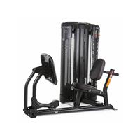 Inspire Fitness Finnlo Maximum Inspire DUAL Krachtstation - Leg Press en Calf Press