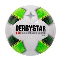 Derbystar Basic Pro TT Futsal - wit