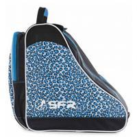 SFR Designer Ice & Skate Bag Blue - Skate / Schaats Opbergtas