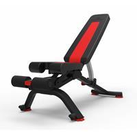 Bowflex 5.1S SelectTech verstelbare fitnessbank