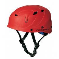 Ferrino Helm Dragon rood unisex maat one size