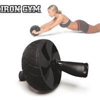 Iron Gym Speed Abs Pro Buikspierwiel