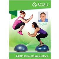 bosu DVD Double Up Double Down