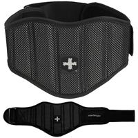Harbingerfitness Harbinger firm fit contoured belt - S