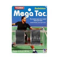 Tourna Mega Tac Verpakking 2 Stuks