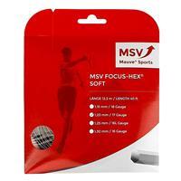 MSV Focus-HEX Soft Set Snaren 12m