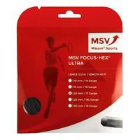 MSV Focus-HEX Ultra Set Snaren 12,2m